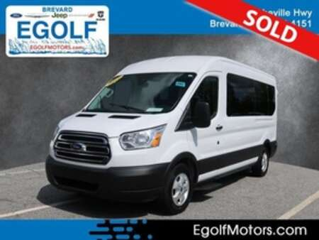 2019 Ford Transit Passenger Wagon XLT for Sale  - 10862  - Egolf Motors