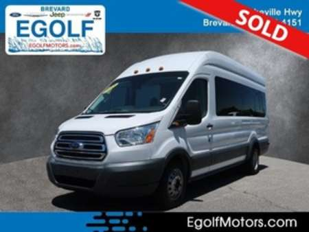 2015 Ford Transit Wagon XLT for Sale  - 10936A  - Egolf Motors