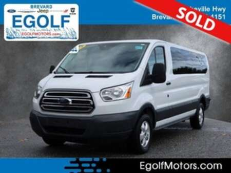 2018 Ford Transit Passenger Wagon 350 XLT for Sale  - 11038  - Egolf Motors