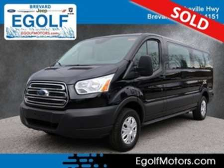 2019 Ford Transit Passenger Wagon 350 XLT for Sale  - 82381  - Egolf Motors