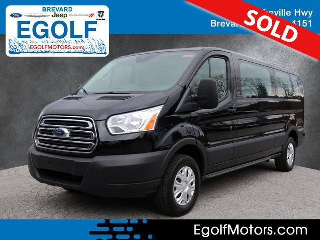 2019 Ford Transit Passenger Wagon  - Egolf Motors