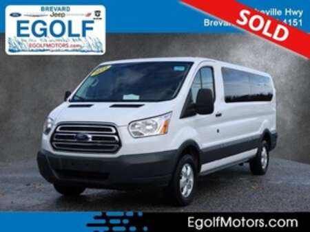 2018 Ford Transit Passenger Wagon 350 XLT for Sale  - 11039  - Egolf Motors