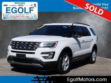 2017 Ford Explorer XLT 4WD for Sale  - 11023  - Egolf Motors