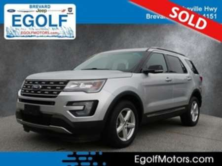 2016 Ford Explorer XLT 4WD for Sale  - 10851  - Egolf Motors