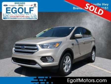 2017 Ford Escape SE for Sale  - 21799A  - Egolf Motors