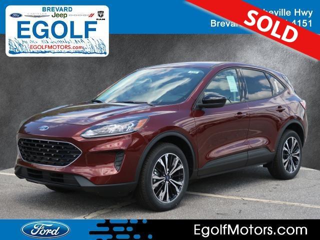 2021 Ford Escape  - Egolf Motors