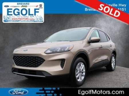2020 Ford Escape SE AWD for Sale  - 5191  - Egolf Motors