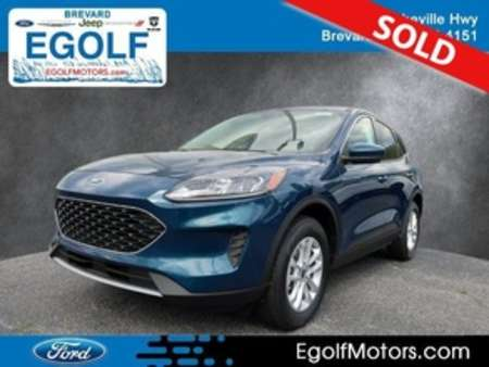 2020 Ford Escape SE AWD for Sale  - 5201  - Egolf Motors