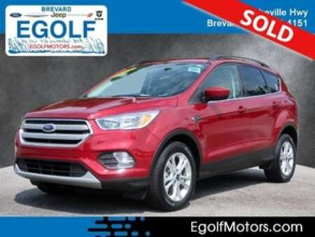 2018 Ford Escape SE 4WD for Sale  - 10995  - Egolf Motors