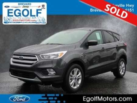 2019 Ford Escape SE 4WD for Sale  - 5088  - Egolf Motors