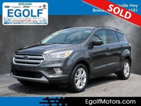 2018 Ford Escape SE 4WD for Sale  - 10996  - Egolf Motors
