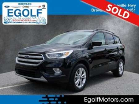 2019 Ford Escape SEL 4WD for Sale  - 10986  - Egolf Motors