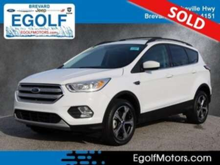 2018 Ford Escape SEL 4WD for Sale  - 11057  - Egolf Motors