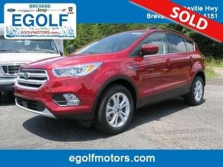2018 Ford Escape SEL for Sale  - 4989  - Egolf Motors