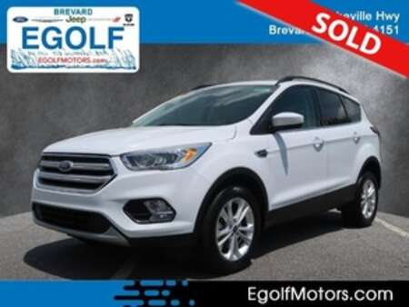 2019 Ford Escape SEL 4WD for Sale  - 10968  - Egolf Motors