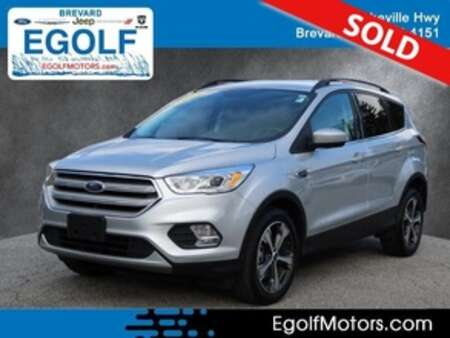 2018 Ford Escape SEL 4WD for Sale  - 11064  - Egolf Motors
