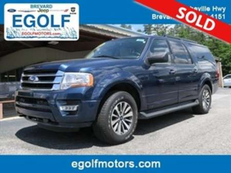 2017 Ford Expedition EL XLT for Sale  - 10630  - Egolf Motors