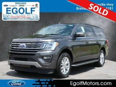 2020 Ford EXPEDITION MAX XLT for Sale  - 5225  - Egolf Motors