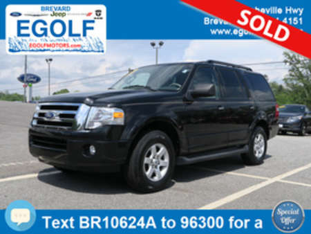 2010 Ford Expedition XLT for Sale  - 10624A  - Egolf Motors