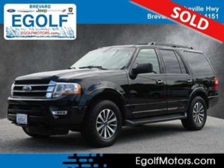 2017 Ford Expedition XLT for Sale  - 10935A  - Egolf Motors