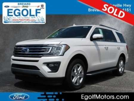 2019 Ford Expedition XLT 4X4 for Sale  - 5129  - Egolf Motors