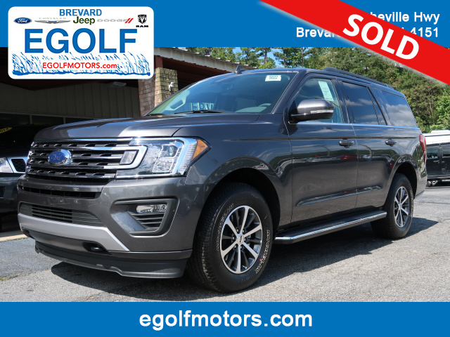 2018 Ford Expedition  - Egolf Motors