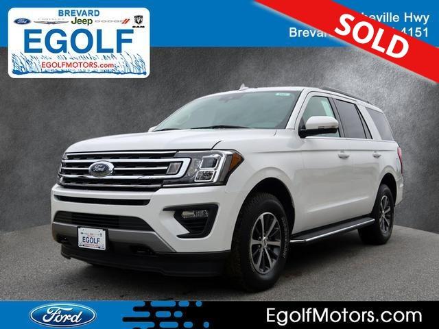 2020 Ford Expedition  - Egolf Motors