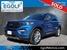 2020 Ford Explorer XLT 4WD  - 5149  - Egolf Brevard Used