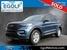 2020 Ford Explorer XLT 4WD  - 5159  - Egolf Brevard Used