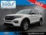 2020 Ford Explorer XLT 4WD  - 5138  - Egolf Brevard Used