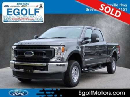 2020 Ford F-250 XL 4WD Crew Cab for Sale  - 5268  - Egolf Motors