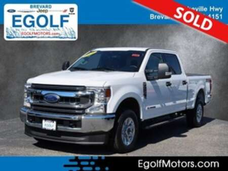 2020 Ford F-250 XLT 4WD Crew Cab for Sale  - 82480  - Egolf Motors