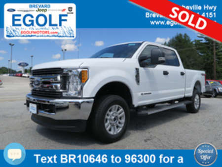 2017 Ford F-250 XLT for Sale  - 10646  - Egolf Motors