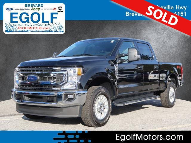 2021 Ford F-250  - Egolf Motors