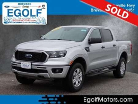 2019 Ford Ranger XLT 4WD SuperCrew for Sale  - 11076  - Egolf Motors