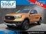 2019 Ford Ranger XLT 4WD SuperCrew 5 Box  - 5133  - Egolf Brevard Used
