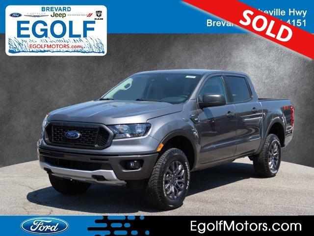 2021 Ford Ranger  - Egolf Motors