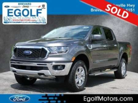 2020 Ford Ranger XL 4WD SUPERCREW 5 BOX for Sale  - 5220  - Egolf Motors