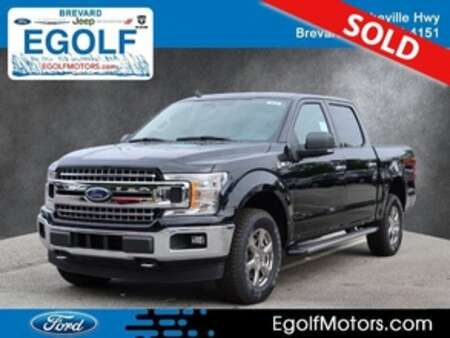 2020 Ford F-150 XLT 4WD SuperCrew for Sale  - 5269  - Egolf Motors