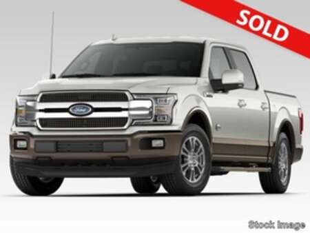 2020 Ford F-150 TRUCK 4WD SuperCrew for Sale  - 5200  - Egolf Motors