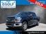 2019 Ford F-150 XLT 4WD SuperCrew  - 5051  - Egolf Brevard Used