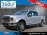 2019 Ford F-150 XLT 4WD SuperCrew  - 5047  - Egolf Brevard Used