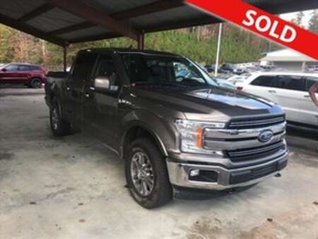 2020 Ford F-150 Lariat 4WD SuperCrew for Sale  - 11013  - Egolf Motors
