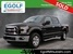 2015 Ford F-150 XLT 4WD SuperCrew  - 7645  - Egolf Hendersonville Used