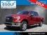 2016 Ford F-150 XLT 4WD SuperCrew  - 10859  - Egolf Brevard Used