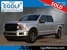 2018 Ford F-150 XLT 4x4 4WD SuperCrew  - 10902  - Egolf Brevard Used