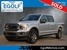 2018 Ford F-150 XLT 4x4 4WD SuperCrew  - 10900  - Egolf Brevard Used