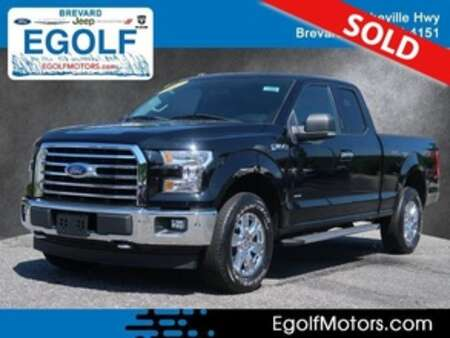 2017 Ford F-150 XLT 4WD SuperCab for Sale  - 11000  - Egolf Motors