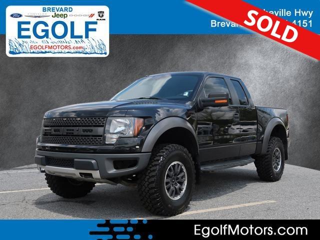 2010 Ford F-150  - Egolf Motors