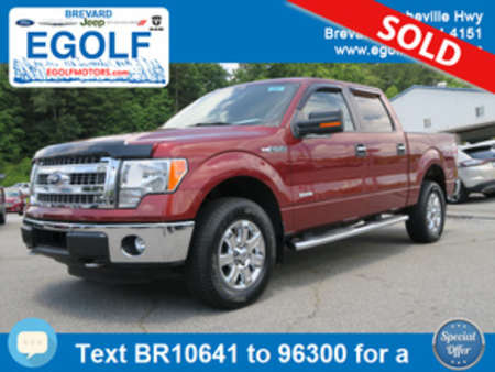 2014 Ford F-150 XLT for Sale  - 10641  - Egolf Motors